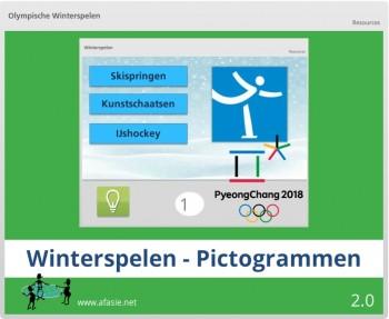 Winterspelen
