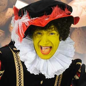 Gele Piet