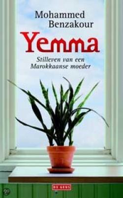 Yemma stilleven van een Marokkaanse moeder